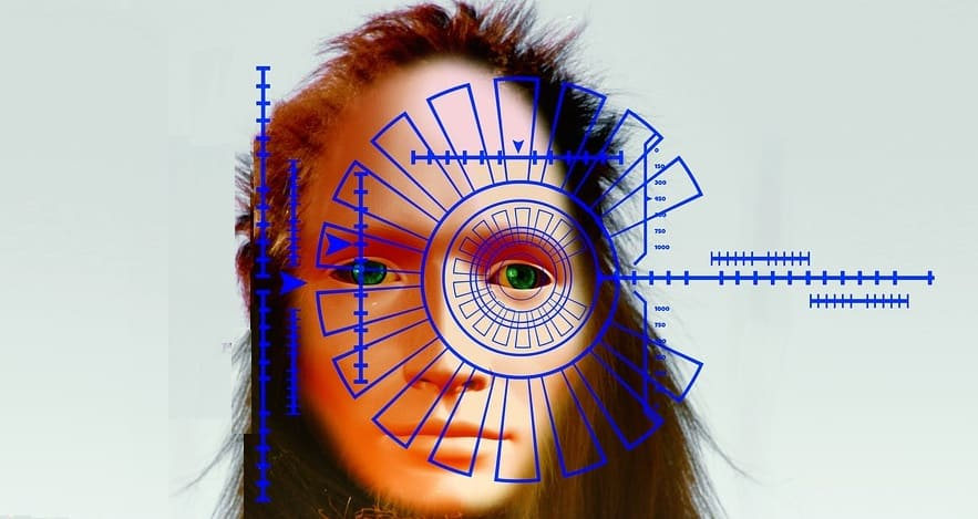 Facial Recognition Ban - Biometric technology