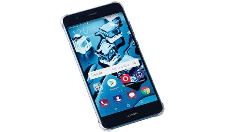 Huawei blacklisting - Huawei smartphone