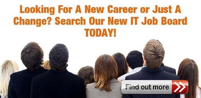 IT Jobs Posted Here