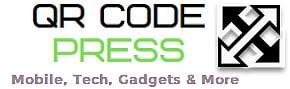 QR Code Gadget Mobile Tech