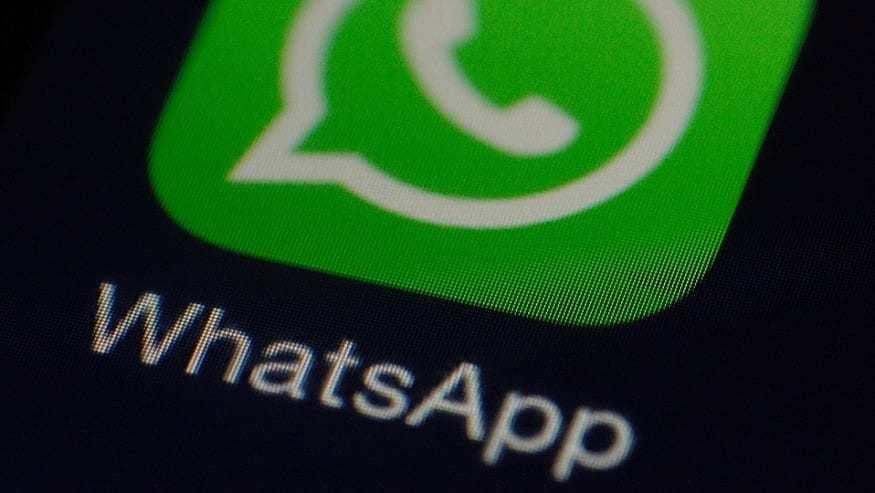WhatsApp Payments - WhatsApp App