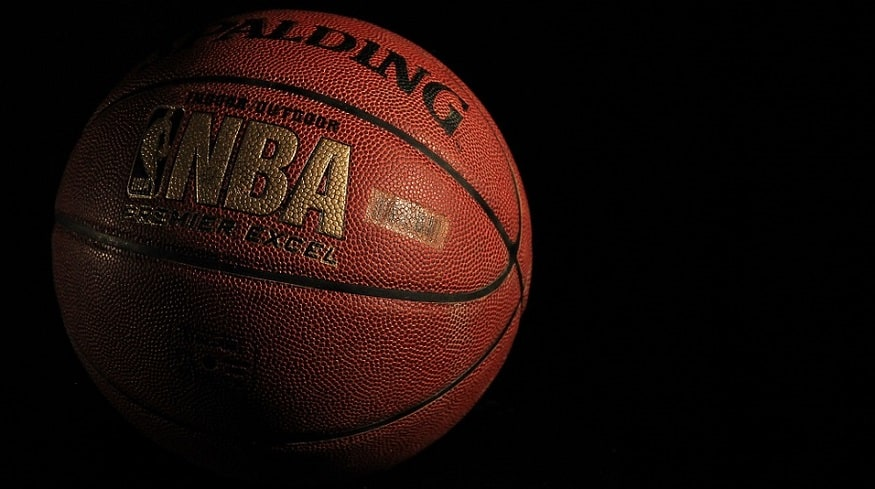 NBA mobile payments - NBA basketball