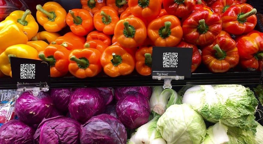 WeChat QR Codes - Produce with QR codes