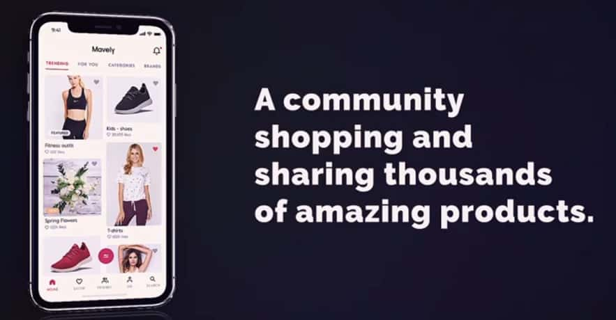 Mavely Shopping App - Mavely YouTube