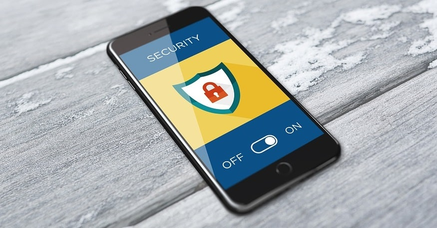 Mobile game security - Mobile phone