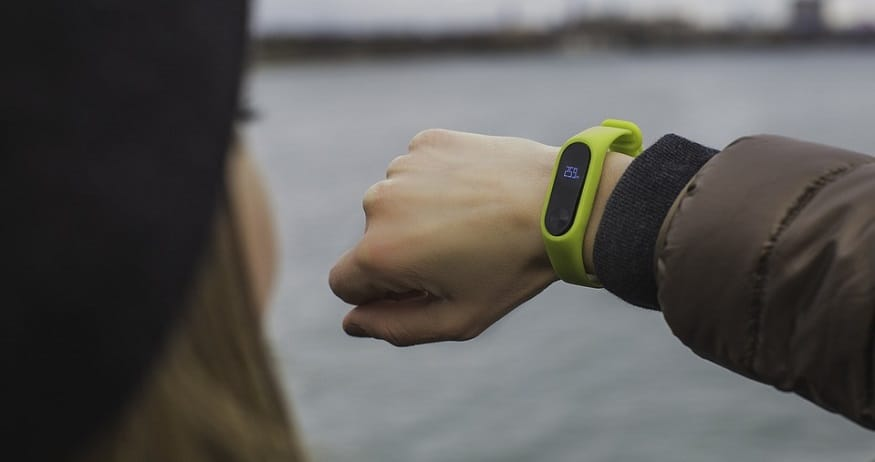wearable tech - fitness tracker - health