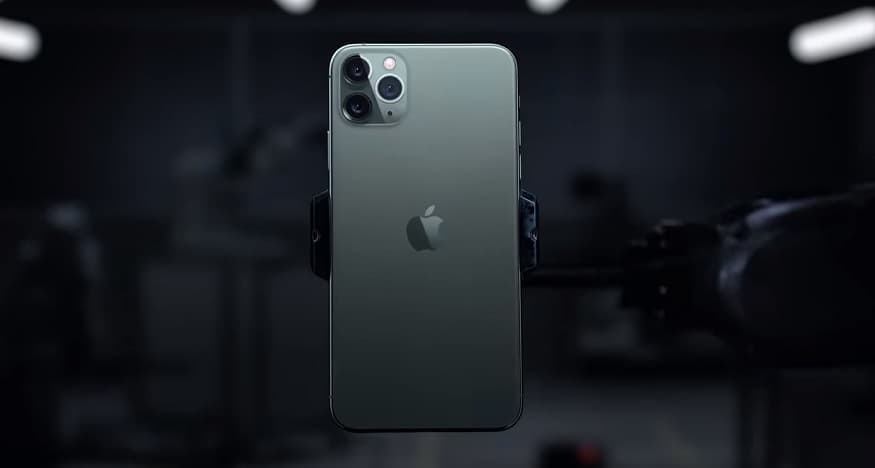 iPhone 11 Pro - Apple YouTube
