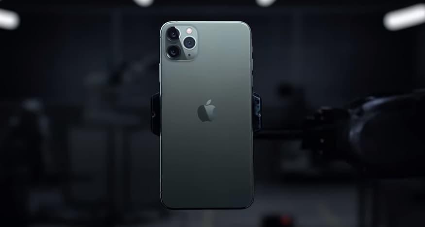 iPhone 11 Pro - Apple YouTube
