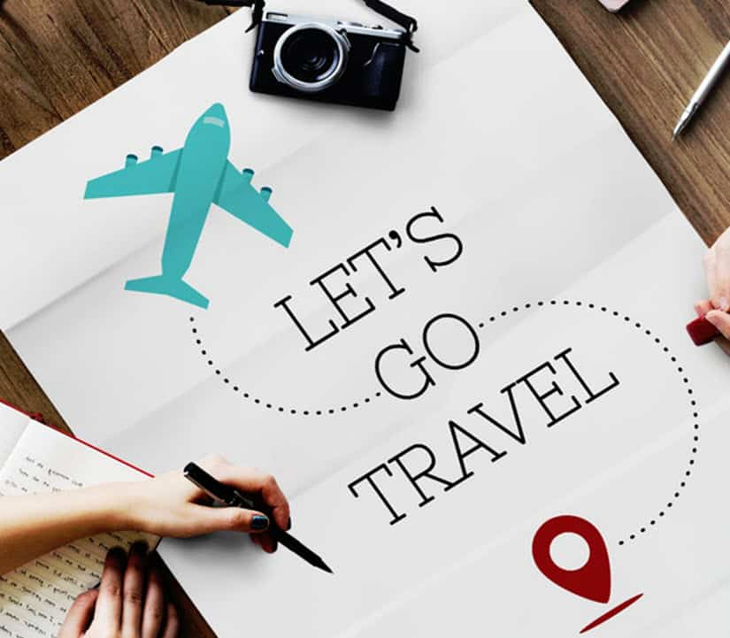 tech travel tips