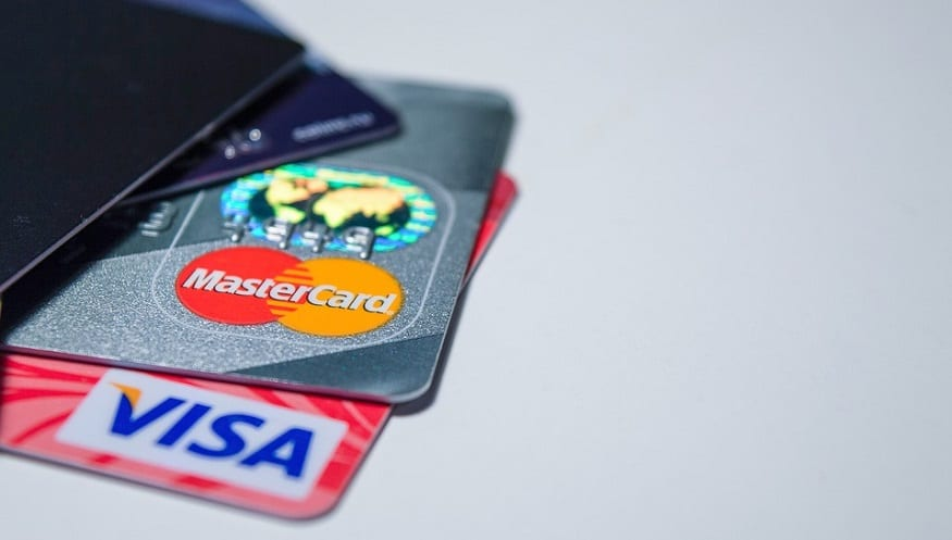 Easier mobile shopping - credit cards