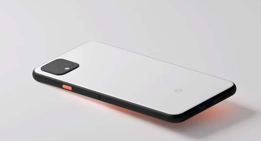 Google Pixel 4 - PiGoogle Pixel 4 - Pixel 4 Smartphone - Made by Google - YouTubexe 4 Smartpone - Made by Google - YouTube
