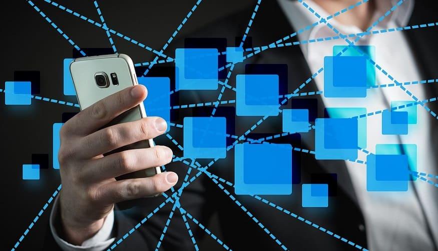 Google Shopping - Mobile phone use