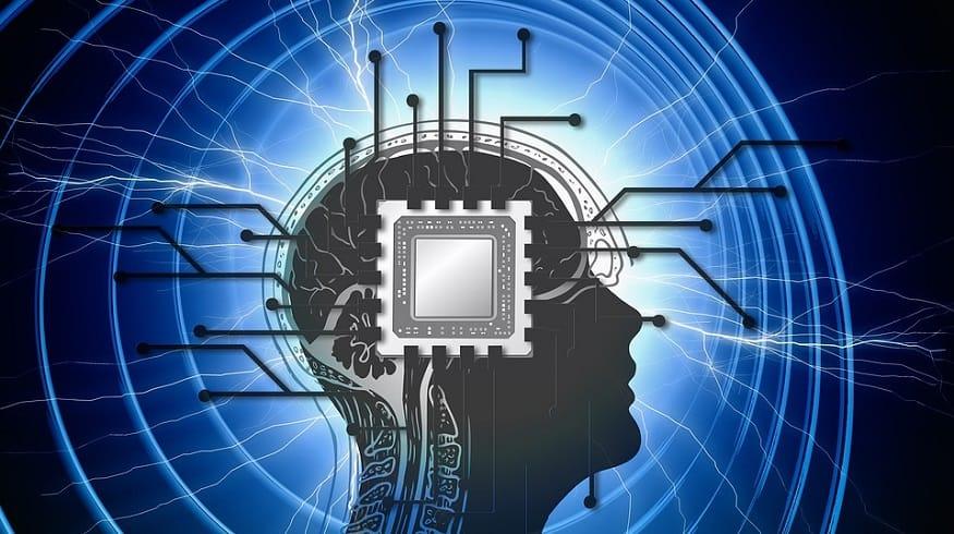 AI Brain Chips - brain - computer
