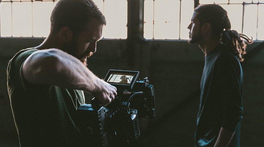 Deepfake videos - filming
