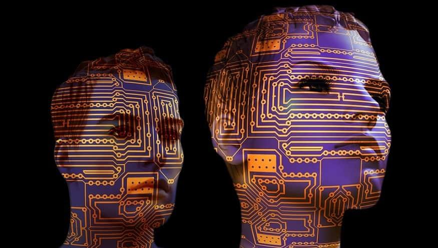 Facial recognition gender discrimination - facial ID technology
