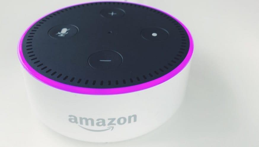 Amazon Echo - Amazon Device