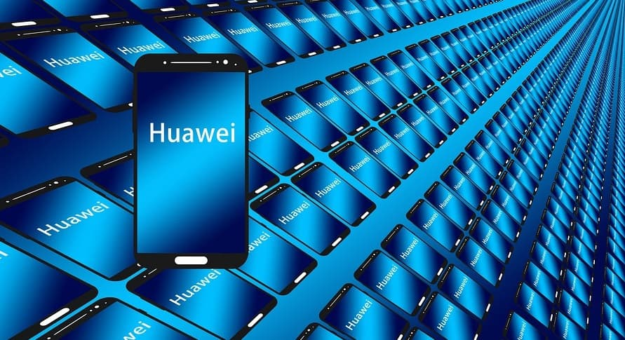 China's Huawei smartphones are now built without US parts