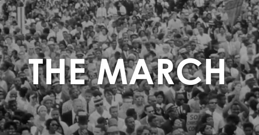 Martin Luther King Jr Virtual Reality - The March Trailer YouTube