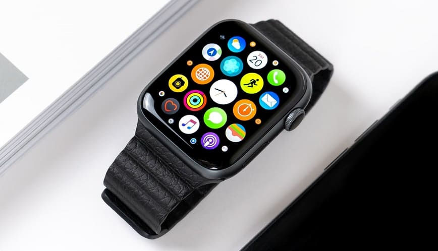 Apple Watch Study - Apple Watch