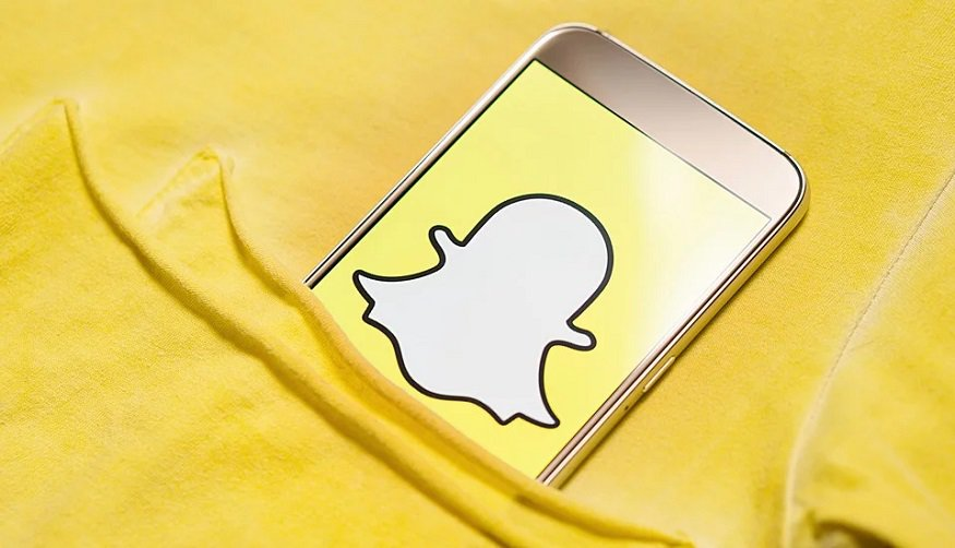 Snapchat mental health - SnapChat mobile phone