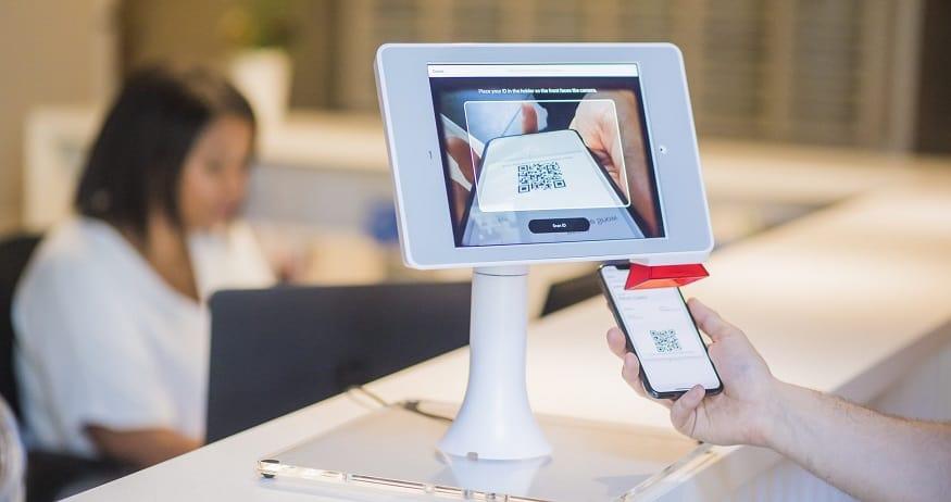 Instant QR Code - mobile quick response code scan