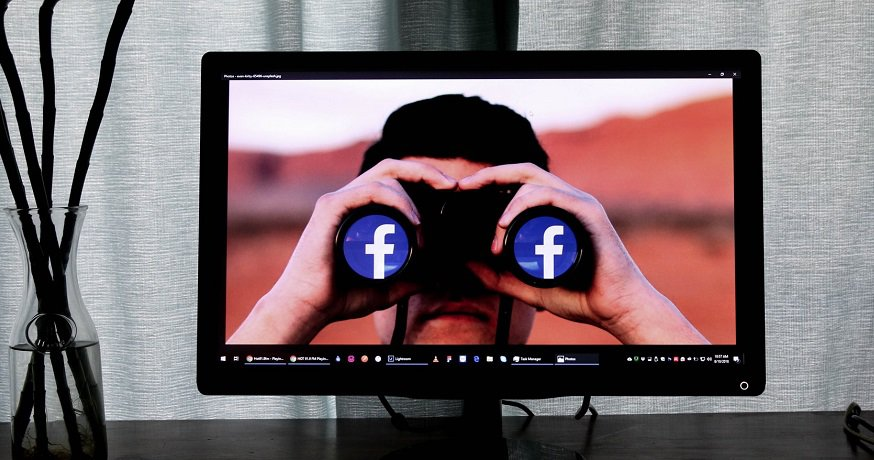 VR social platform - Facebook