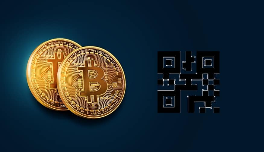 Bitcoin QR code generators - Bitcoin and quick response code