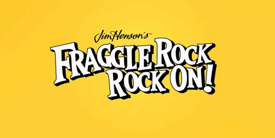 Fraggle Rock Rock On - Apple TV YouTube