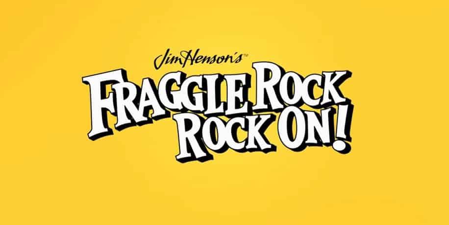 Fraggle Rock Rock On - Apple TV YouTube