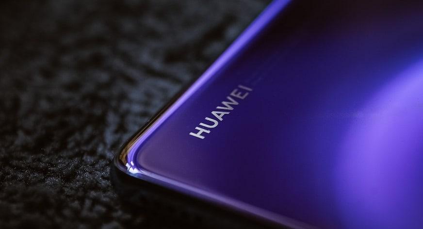 Huawei sanctions - Huawei phone