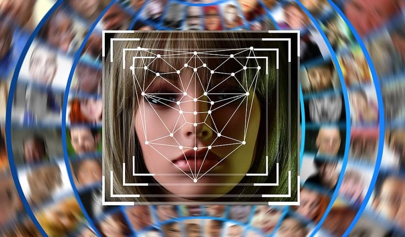 Facial recognition technology concerns - Face detection - scanning