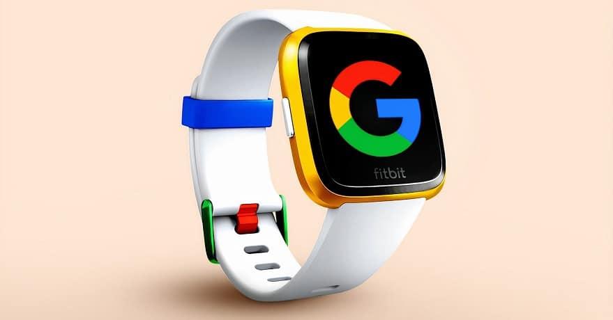 Fitbit acquisition - Google - Fitbit