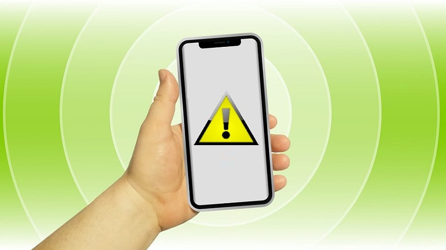 Android Earthquake Alerts System - Alert on phone