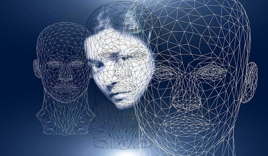 ICE facial recognition - Face Identity
