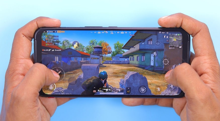 Facebook cloud gaming - Mobile Game on Android