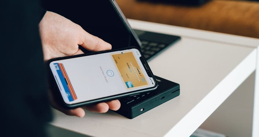 Consumer shopping experience - mobile payment