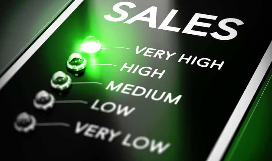 top marketing tips to improve sales
