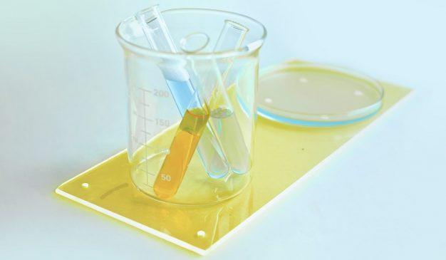 AI prostate cancer testing - lab testing equipment