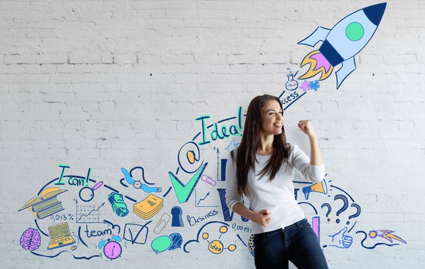 Business bits for tech entreprenuers