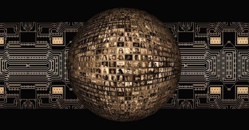 Hiring discrimination - Digital technology - People