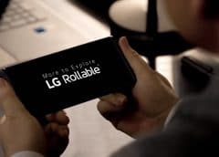 LG Rollable smartphone will be available in 2021