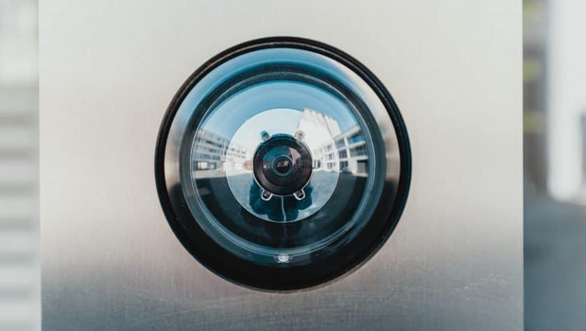 Doorbell Cameras - Camera