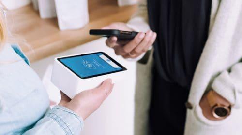 Revolut Business QR codes - Mobile Payment