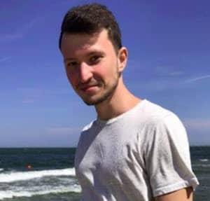 Vitaly Kuprenko is a technical writer