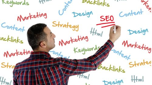 finding the Best SEO Providers for small business owners