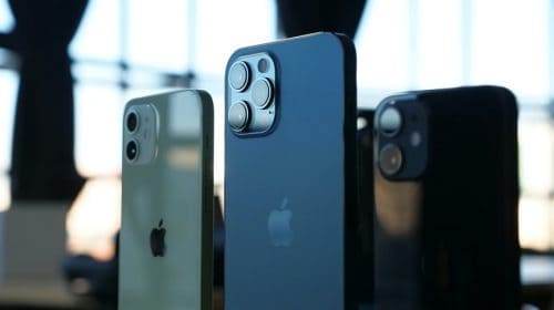 5G iPhone 12 - Images of iPhone 12