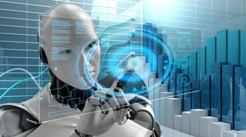 Artificial intelligence technology - AI tech