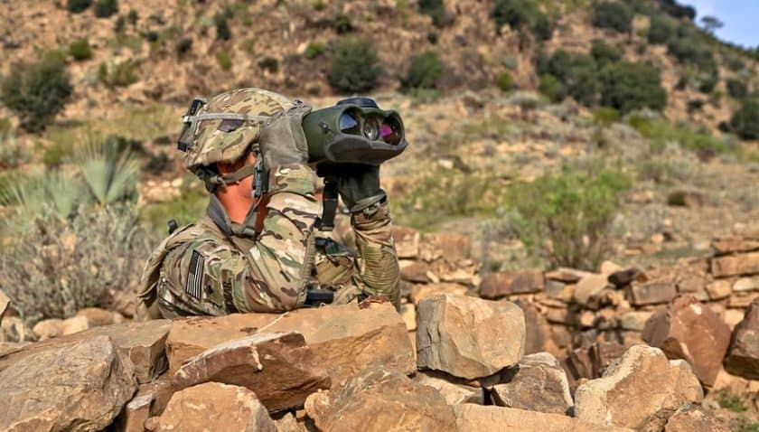 Integrated Visual Augmented Systems - US Army