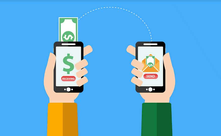 how to build a mobile payment app