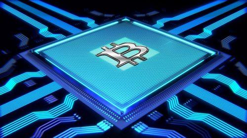PayPal wallet - Bitcoin Symbol